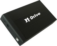 nBase - Winchester ház USB - N-Drive EH-35NDS 3,5