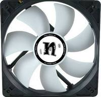 nBase - Ventilátor - nBase Froze-n Silent Wind 8 1400 rpm ventilátor