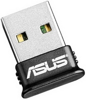 ASUS - USB Adapter Irda BT RS232 - Asus Bluetooth 4.0 USB Micro adapter