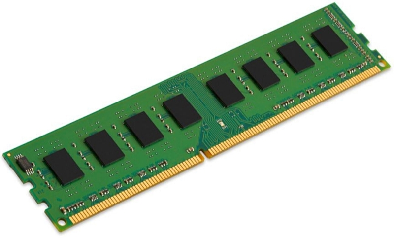 Kingston - Memória PC - Kingston KVR24N17S8/4 4Gb/2400Mhz CL17 1x4GB DDR4 memória