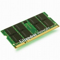 Kingston - Memória Notebook - Kingston 2GB 667MHz DDR2 notebook memória