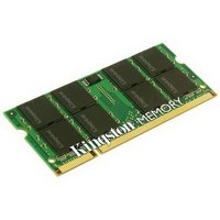 Kingston - Memória Notebook - Kingston 4GB 800MHz DDR2 notebook memória