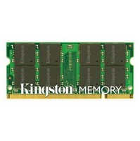 Kingston - Memória Notebook - Kingston 1GB 667MHz DDR2 notebook memória