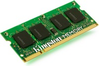 Kingston - Memória Notebook - Kingston 1GB 667MHz DDR2 SO-DIMM memória