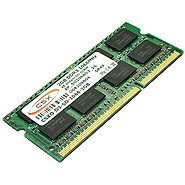 CSX - Memória Notebook - DDR3 SO-DIMM 2Gb/1066MHz CSXO-D3-SO-1066-2GB