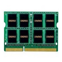 Kingmax - Memória Notebook - Kingmax DDR3 SO-DIMM 2Gb/1600MHz SFGE85F-C8WLB