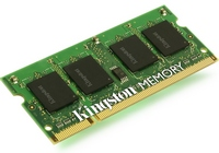 Kingston - Memória Notebook - Kingston HP KTH-ZD8000C6/1G 1GB DDR2 800MHz SO-DIMM memória