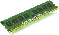 Kingston - Memória PC - Kingston 4GB 1600MHz CL11 DDR3 memória