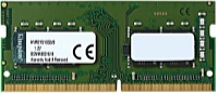 Kingston - Memória Notebook - Kingston 8Gb/2133Mhz KVR21S15S8/8 CL15 1x8GB DDR4 SO-DIMM memória