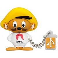 EMTEC - Pendrive - EMTEC L102 Speedy Gonzales 4GB pendrive / USB flash drive