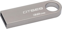 Kingston - Pendrive - Kingston DataTraveler SE9 32GB pendrive / USB flash drive