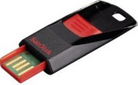 SanDisk - Pendrive - SanDisk Cruzer Edge 16GB pendrive / USB flash drive