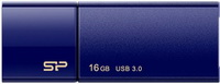 Silicon Power - Pendrive - Silicon Power Blaze B05 Navy Blue 16Gb USB3.0 pendrive