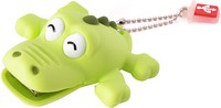 TDK - Pendrive - TDK Fun Series Krokodil pendrive / USB flash drive