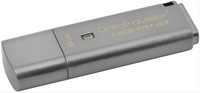 Kingston - Pendrive - Kingston DT Locker+G3 DTLPG3/8G 8GB USB 3.0 pendrive