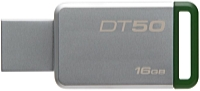 Kingston - Pendrive - Kingston DataTraveler 50 16Gb USB3.0 pendrive
