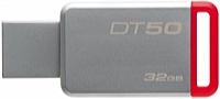 Kingston - Pendrive - Kingston DataTraveler 50 32Gb USB3.0 pendrive