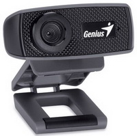 Genius - Webkamera - Genius FaceCam 1000X V2 720P Webcam