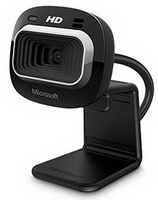 Microsoft - Webkamera - Microsoft LifeCam HD-3000 for Business webkamera