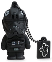 Tribe - Pendrive - Tribe Tie Fighter Pilot 8GB USB2.0 pendrive