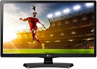 LG - Monitor LCD TFT - LG 24' 24MT48DF-PZ LED TV