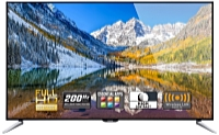 Panasonic - Monitor TV LCD - Panasonic 48' TX-48C320E Smart TV