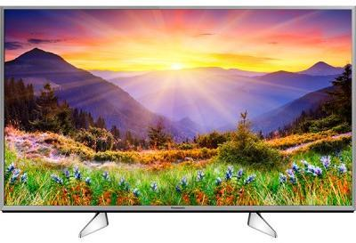 Panasonic - Monitor TV LCD - Panasonic 55' TX-55EX600E 4K UHD Smart TV