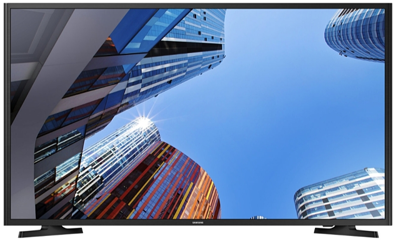 SAMSUNG - Monitor TV LCD - Samsung 40' UE40M5002A FHD LED TV