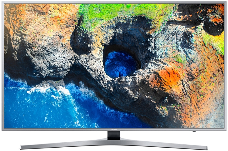 SAMSUNG - Monitor TV LCD - Samsung UE40MU6402 40' UHD 4K Smart TV