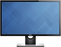 Dell - Monitor LCD TFT - Dell E1916H 19' HD LED monitor, fekete