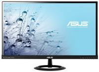 ASUS - Monitor LCD TFT - Asus 27' VX279Q IPS FHD FHD LED fekete monitor