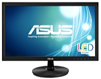 ASUS - Monitor LCD TFT - Asus VS228NE monitor 21,5' LED 5M:1 wide 5ms
