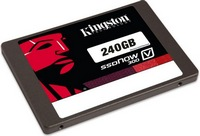 Kingston - Winchester SSD - Kingston SSDNow V300 240GB SATA III Solid State Drive
