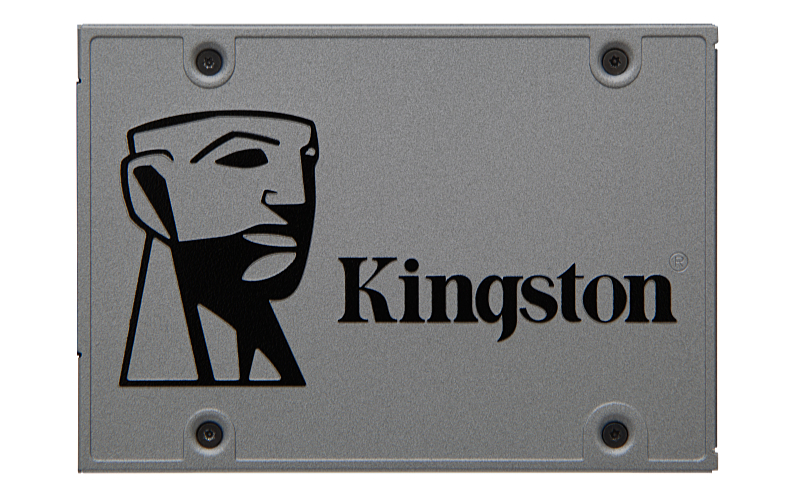 Kingston - Drive SSD - Kingston UV500 120Gb 2.5' SATA3 SSD meghajtó