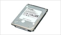 Toshiba - Winchester Notebook - HDDT Note 500Gb 2,5' 5400rpm 7mm TOSHIBA MQ01ABD050
