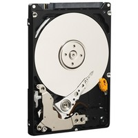 WD - Winchester Notebook - Western Digital WD Blue 500GB SATA III notebook merevlemez / winchester