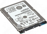 Hitachi - Winchester Notebook - Hitachi HGST Travelstar Z5K500 500GB 5400rpm 8MB SATA II notebook merevlemez / winchester