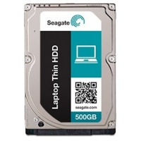 Seagate - Winchester Notebook - Seagate ST500LM021 Notebook HDD 500Gb 32MB 7200rpm