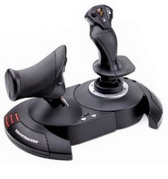 Thrustmaster - Játékvezérlők - Thrustmaster T.Flight Hotas X USB joystick PC/PS3