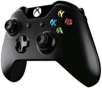 Microsoft - Játékvezérlők - Microsoft Xbox ONE Wireless Gamepad