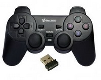 Vakoss - Játékvezérlők - Vakoss GP-3925 wireless gamepad