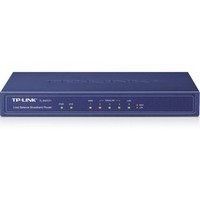 TP-Link - Router - TP-Link TL-R470T+ Load Balance Broadband router