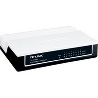 TP-Link - Hálózat Switch, FireWall - TP-Link TL-SG1008D switch