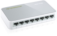 TP-Link - Hálózat Switch, FireWall - TP-Link TL-SF1008D switch