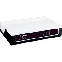 TP-Link - Hálózat Switch, FireWall - TP-Link TL-SF1016D switch