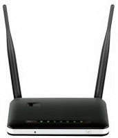 D-Link - Hálózat Wlan Wireless - D-Link DWR-116/E 300Mbp router