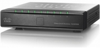 Cisco - Hálózat Switch, FireWall - Cisco SG200-08 switch