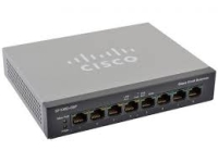 Cisco - Hálózat Switch, FireWall - Cisco SF100D-08 switch