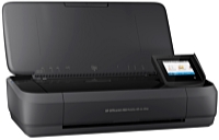 HP - Tintasugaras MFP - HP OfficeJet 252 mobil All-in-One nyomtató +akku