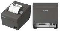 EPSON - Printer Matrix - Epson TM-T20II USB thermal blokknyomtató